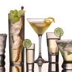 Vodka-Drinks-Glass-Ice-Cocktails-Lemon-Drink